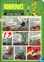 Comic Books - Robbedoes (magazine) - Robbedoes 1081