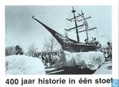 400 Jaar historie in één stoet