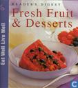Fresh Fruit & Desserts