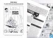 Strips - Kari Lente - De wraak van de uil
