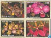 2005 Orchideën Flora|Bloemen|Orchideën (VNW 167)