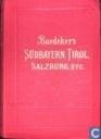 Südbayern, Tirol, Salzburg etc.