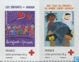 2007 Red Cross (FRA 2127)