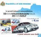 2004 Volkswagen (SAN 565)