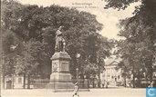 Plein Standbeeld Pr.Willem 1