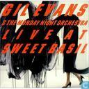 Gil Evans & The Monday Night Orchestra live at Sweet Basil, part 2