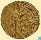 West-Friesland ducat 1649