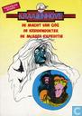 Bandes dessinées - Kraaienhove - De macht van Gog + De kruidendokter + De McAber expeditie