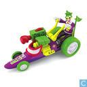 DC Super Friends Hero World Joker Funny Car