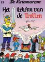 Comic Books - Katamarom, De - Het geheim van de trollen
