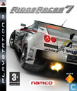 Video games - Sony Playstation 3 - Ridge Racer 7