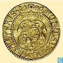 West-Friesland ducat 1596