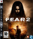 Jeux vidéos - Sony Playstation 3 - FEAR 2: Project Origin