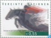 Jahr des Sports Sport | Pferde | Tiere | Säugetiere |
