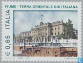 Former Italian regions