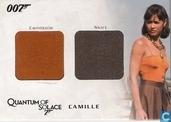 Camille ( Dual Costume )