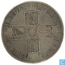 United Kingdom 1/2 crown 1707