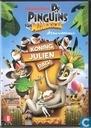 De pinguïns van Madagascar: Koning Julien dag!