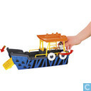 Imaginext DC Superfriends Penguin's Boat