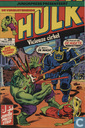 Bandes dessinées - Hulk - Vicieuze cirkel