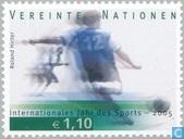 Jahr des Sports