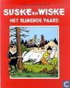 Strips - Suske en Wiske - Het rijmende paard