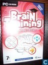 Brain Training High School Edition-deluxe edition