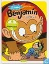 Bandes dessinées - Stoute Benjamin - Brutus
