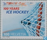 1908-2008 ligue de hockey