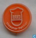 Maître boulanger BAKO