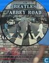 Platen en CD's - Beatles, The - Abbey Road