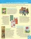 Comic Books - Jack, Jacky and the juniors - Zomerbijlage bij Libelle 27