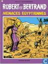 Menaces Egyptiennes