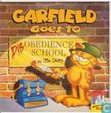 Garfield goes to dis obedience school