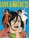 Strips - Heartbreak Soup - Love and Rockets 39