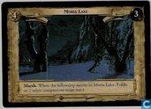 Moria Lake