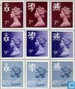 Queen Elizabeth (GRB R15)