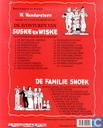 Comics - Suske und Wiske - De cirkusbaron