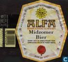 Alfa Midzomer Bier