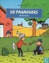 Bandes dessinées - Pagadders, De - De Pagadders - Onuitgegeven gags
