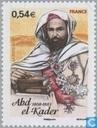 Abd-el-Kader, Emir