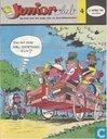 Comic Books - Esso Junior Club (tijdschrift) - Nummer  4