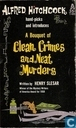 Clean crimes and neat murders