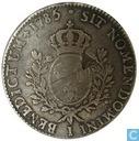 France 1 ecu 1785 (I)