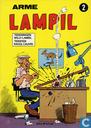 Comics - Arme Lampil - Arme Lampil 2