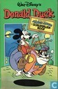 Strips - Donald Duck - Mickey Mouse en de schilderijenroof