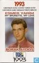 Esmer  Yarim