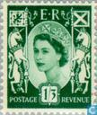 Queen Elizabeth II - Phosphorus