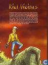 Bandes dessinées - Kick Vicious - De zaak Harper Sanborn