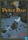 Strips - Peter Pan - Londen